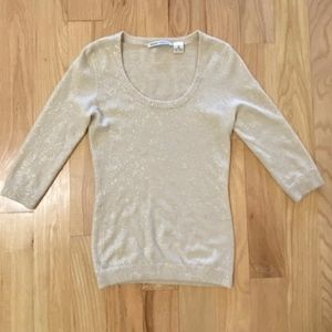 Autumn Cashmere Sweater XS 100% Pure Cashmere!